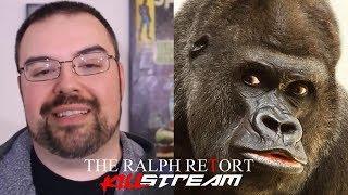 #Killstream: MundaneMatt Trashes Shoe & Skeptic, Naked Ape vs MundaneMatt