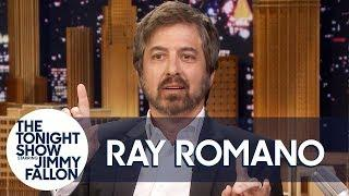 """Ray Romano's 89-Year-Old Mom Told Him About Her """"Good Sex"""" Life with His Dad"""