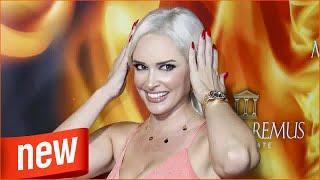 Shock | Daniela Katzenberger: Peinlicher Photoshop-Fail