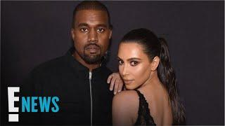 "Kanye West Would ""Smash"" All of Kim Kardashian's Sisters | E! News"