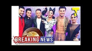 Strictly Come Dancing star risks baring all as they strip off in totally NAKED video | by Top News