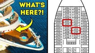 13 Secrets Cruise Ships Are Hiding From You