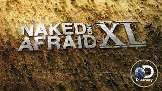 """Naked and Afraid XL Season 4 Episode 2 """"All-Stars: Africa Strikes First"""""""