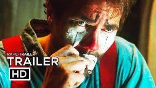 POOR BOY Official Trailer (2018) Michael Shannon, Amanda Crew Movie HD