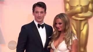 Miles Teller bags leading role in Top Gun 2 | Daily Celebrity News | Splash TV