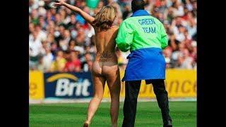 Naked Women on Cricket Grounds 18+ ????????????