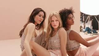 Chanel Les Beiges 'Nude Beauty' Campaign