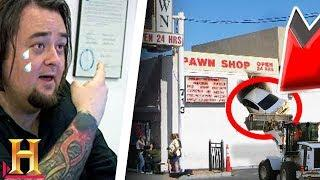 The Untold Truth of Chumlee (Pawn Stars)