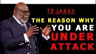 TD JAKES ► RESISTANCE BRINGS OUT THE BEST IN YOU (MUST WATCH)