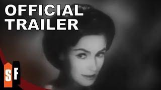 The Wasp Woman (1959) - Official Trailer
