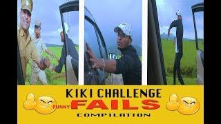 KIKI CHALLENGE FUNNY  FAILS COMPILATION | IN MY FEELING | RYT Funny video