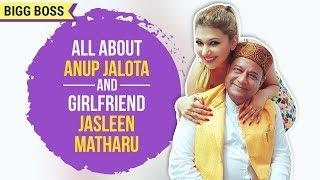 Bigg Boss 12: All About Anup Jalota and Girlfriend Jasleen Matharu |