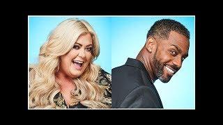 Gemma Collins, Richard Blackwood first celebs CONFIRMED for Dancing On Ice 2019 | by CelebsNow