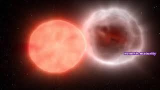 Supernova - Exploding Stars