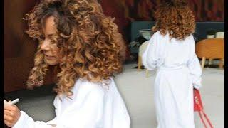 Breaking News Today - Chelsee Healey threatens to go NAKED at British Soap Awards
