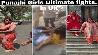 Types of Girls Fights|| Compilations
