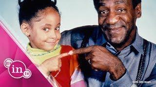 Die Bill Cosby Show - So sieht Olivia heute aus!