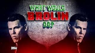 JOSH BROLIN TALKS 'SICARIO 2' & THOSE NAKED PHOTOS!