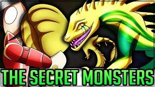 The Best & Worst Monster Heroes That Get Forgotten - Monster Hunter World! (Lore/Theory/Top 5/Fun)
