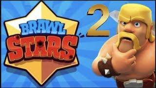 Brawl Stars|Using EL PRIMO IN BRAWL BALL!!|(EXTREME FAIL!!!!)