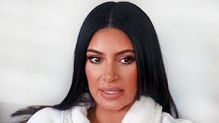 Kim Kardashian Reacts To Kanye West Meeting Trump | Hollywoodlife