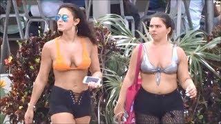 SOUTH BEACH ???? GIRLS 27