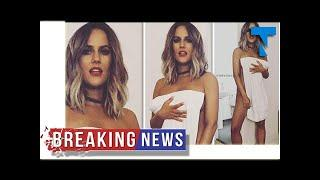 Caroline Flack Instagram: Love Island 2018 host risks baring ALL in very sexy naked snap | by Top N