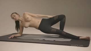Playboy Nude Photoshoot ||  Nude Photography || Playmate || Nude Model
