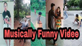 Musically most funny popular videos 2018