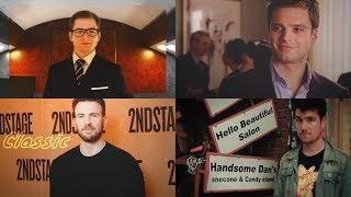 Classic [Full Male Celebrity MEP]