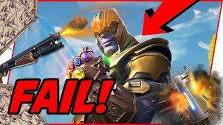 THE BIGGEST FAILS YET?! - THE MATCHES YOU DON'T SEE! | EP.11 Fortnite Fail Compilation