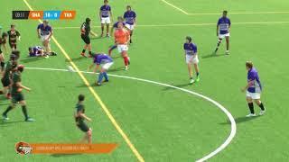 Shamrock Juniors (Mallorca) V Trepijador