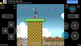 Super Mario All Stars Super Mario The Lost Levels (Fail Compilation)