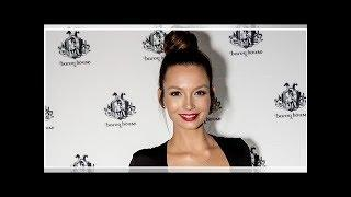 ྅Ricki-Lee posts a nude photo to Instagram