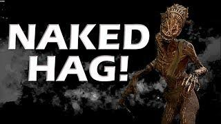 NAKED HAG! ~Dead by Daylight~