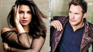 WHOA! Priyanka Chopra Bags Role Opposite Hollywood Hunk Chris Pratt