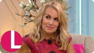Bucks Fizz' Jay Aston Discusses Her Mouth Cancer Ordeal | Lorraine