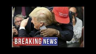 Breaking News - The strongest celebrity reactions to Kanye West's meeting with Trump