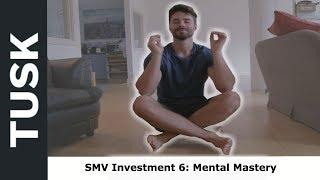 Sexual Market Value Plan | Element 6: Mental Health Self Investment