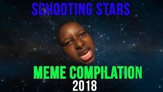 SHOOTING STARS MEME COMPILATION 2018 ????| ArtOfFun