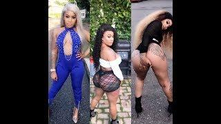 Nikki Chromaz Expose Dhq Sher Voice Note Asking For Naked pictures , Lesbian Life and More