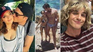 (The Kissing Booth) Joey King and Boyfriend Jacob Elordi Cute & Lovely Moments