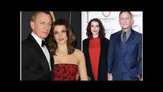 Daniel Craig, 50, and Rachel Weisz, 48, 'welcome first child together' | by CelebsNow