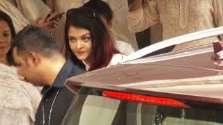 Celebs At Funeral Of  Krishna Raj Kapoor 3