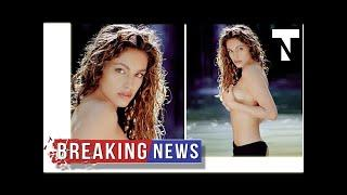Kelly Brook Instagram: Model flashes almost EVERYTHING in saucy topless snap | by Top News