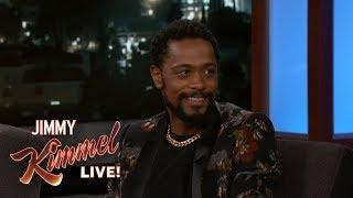 Lakeith Stanfield on Nude Scenes, Marijuana Farms & Snoop Dogg