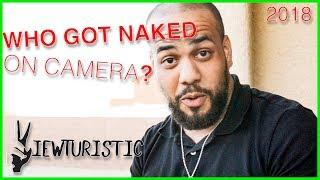 They Got Naked On Camera - Viewturistic 2018