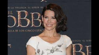 Evangeline Lilly Was 'Mortified And Trembling' After 'Lost' Nude Scene