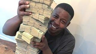 Blac Youngsta Live Streams Wild House Party Full Of Lingerie-Clad Women & Fans Are Impressed - Daily