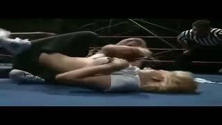 Rare Full Naked WWE Divas Buch match????????????????